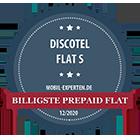 discoTEL Flat S – mobil-experten.de