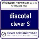 discoTEL Clever S – clever-telefonieren.de