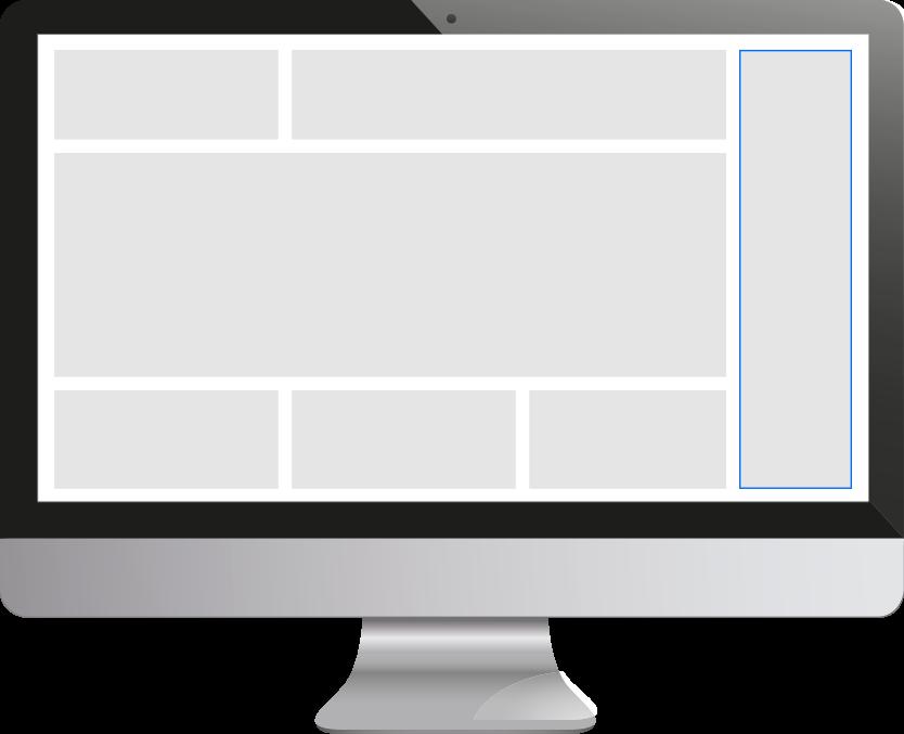 Werbemittel auf Deiner Homepage einbinden